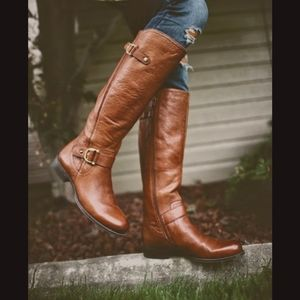 🎃NEW! Naturalizer riding boots